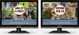 Cultural Marketing Initiative Portfolio - Television Spots
