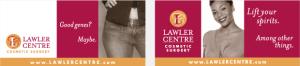 Lawler Centre Portfolio Billboards