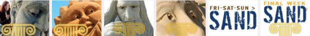 Cultural Marketing Initiative Art of Sand Portfolio Facebook Ads