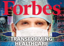 Harris Medical Forbes Portfolio Highlight Thumbnail