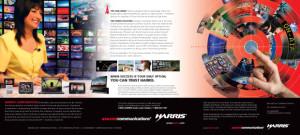 Harris Forbes Wrap Digital Broadcast Spread