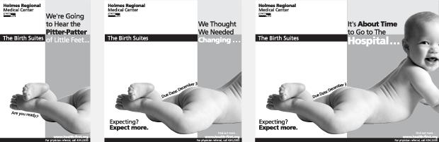 Health First Birth Suites Portfolio Teaser