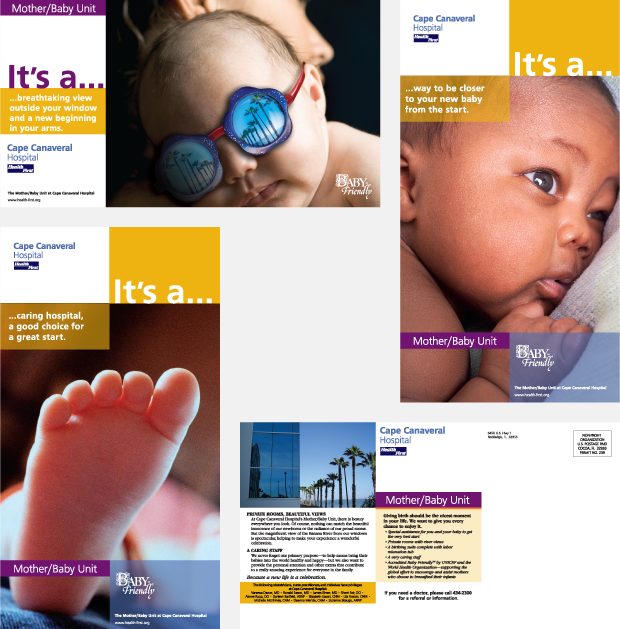 Health First Mother/Baby Unit Portfolio Collateral 2