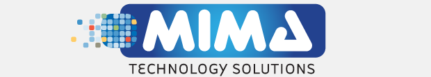 MIMA Technology Solutions Portfolio Logo