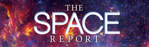 The Space Report Feature Masthead