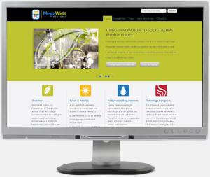 MegaWatt Ventures Website UCF USF UF FIT Advertising Marketing Firm Award Brevard FL