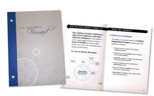 Economic Development Commission Advertising Marketing Firm Award Brevard FL