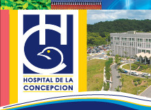 Hospital De La Concepcion print Advertising Spanish