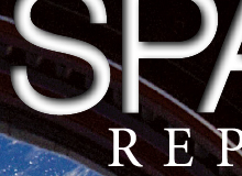Space Report 2011 Thumbnail cover