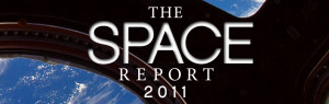 Space Report 2011