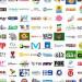 9000 TV Channel Logos Thumbnail