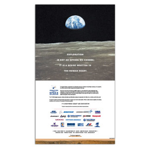 Coalition for Space Exploration Campaign - Advertising | Marketing | Brevard | Orlando FL