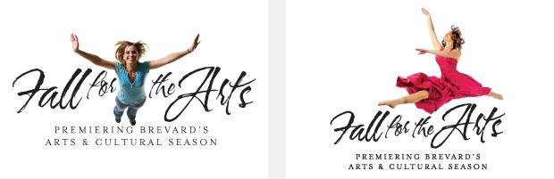 Logo / Brand Design / Development - Fall for the Arts / Brevard Cultural Alliance