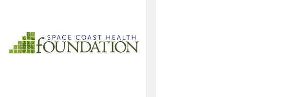 Logo / Brand Design / Development - Space Coast Health Foundation