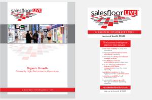 SalesfloorLIVE Brochure
