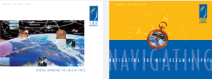 Florida Space Authority Annual Reports