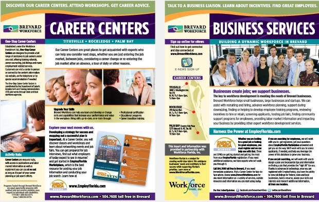 Brevard Workforce advertising Portfolio_Collateral 2