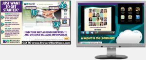 Brevard Workforce advertising Portfolio_Collateral 3
