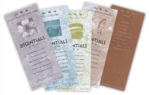 Essentials Spa Portfolio Collateral