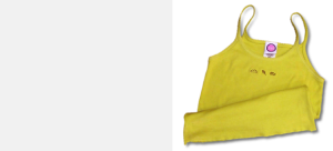 Essentials Spa T Shirt Design