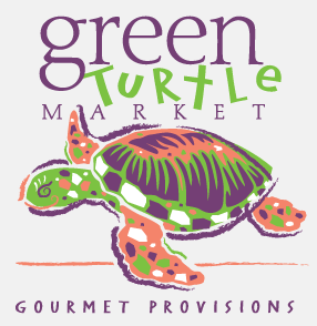 green turtle market portfolio ID Logo