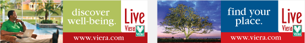 Viera Community Billboard Advertising Campaign 5