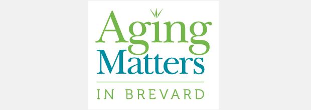 Name / Brand / Logo Design - Aging Matters in Brevard