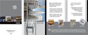 Portfolio Ferrazzano Brochure Urban
