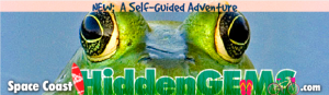 Space Coast Hidden Gems Digital Billboard Creative campaign sample 6
