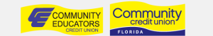Community Credit Union Portfolio Re-brand