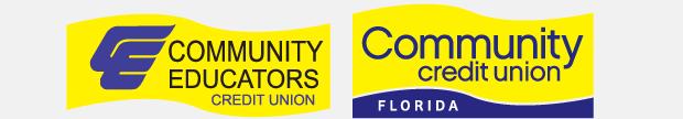 Rename / Brand Development - Community Credit Union Florida