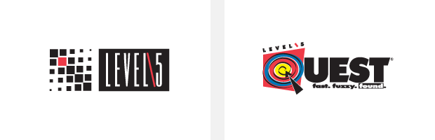 Logo / Brand Design / Development - Level 5 / Quest