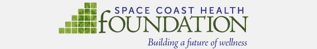 Space Coast Health Foundation brand