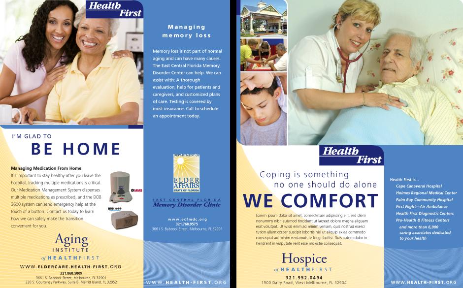 HealthFirst_Advertising_Portfolio_3