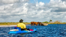 St. Johns River Paddling Expedition